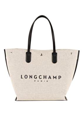 LONGCHAMP Shopper ESSENTIAL TOILE L