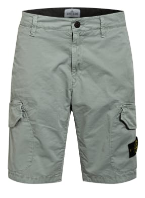 STONE ISLAND JUNIOR Cargo-Shorts
