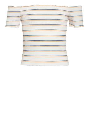 GARCIA Cropped-Shirt