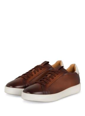 Santoni Sneaker WIDE