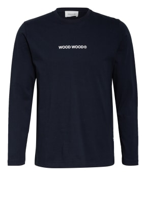 WOOD WOOD Longsleeve PETER