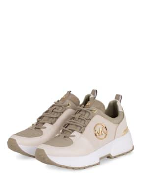 MICHAEL KORS Plateau-Sneaker COSMO