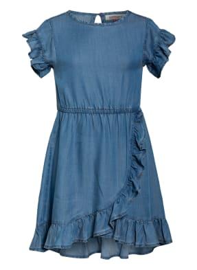 VINGINO Kleid PAMINA in Jeansoptik