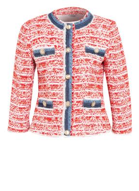 LIU JO Tweed-Blazer