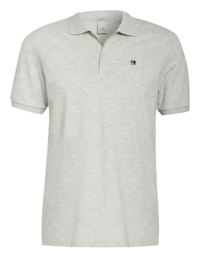 SCOTCH & SODA Piqué-Poloshirt