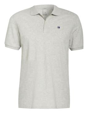 SCOTCH & SODA Piqué-Poloshirt