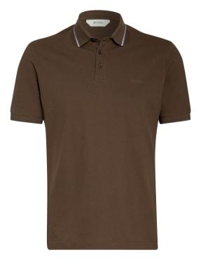 ZZegna Piqué-Poloshirt