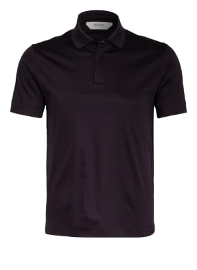 ZZegna Jersey-Poloshirt Slim Fit
