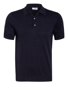 CLOSED Strick-Poloshirt