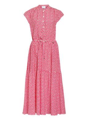 BOGNER Kleid LILOU mit Seide