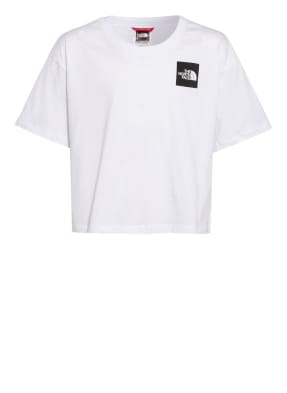 THE NORTH FACE Cropped-Shirt