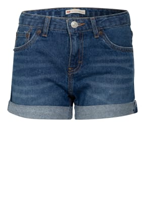 Levi's® Jeans-Shorts GIRLFRIEND
