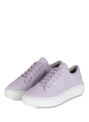 COPENHAGEN Plateau-Sneaker CPH407