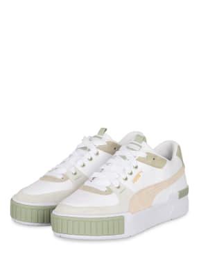 PUMA Plateau-Sneaker CALI BLOOM