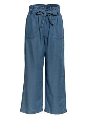 Pepe Jeans Paperbag-Hose ROSALIA in Jeansoptik