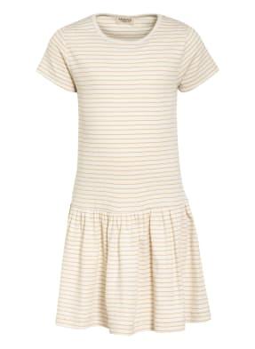 MarMar Jerseykleid mit Volantbesatz