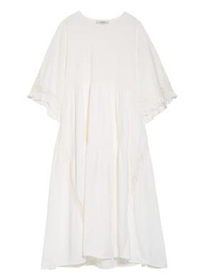 DOROTHEE SCHUMACHER Kleid mit Lochspitze