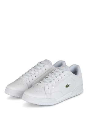LACOSTE Sneaker TWIN SERVE