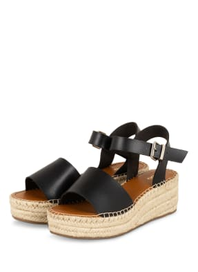 ALDO Plateau-Wedges ABEARITH