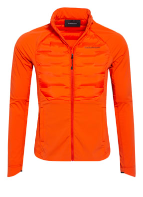 Peak Performance Hybrid-Unterziehjacke ARGON SWIFT