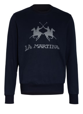 LA MARTINA Sweatshirt
