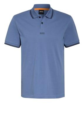 BOSS Piqué-Poloshirt PCHUP Regular Fit