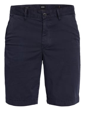 BOSS Chino-Shorts SCHINO Tapered Fit
