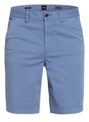 BOSS Chino-Shorts SCHINO Tapered Fit