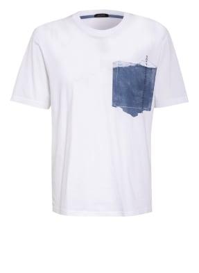 BOSS T-Shirt TPOCKET