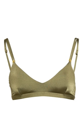 BANANA MOON COUTURE Bustier-Bikini-Top AMORES ITO