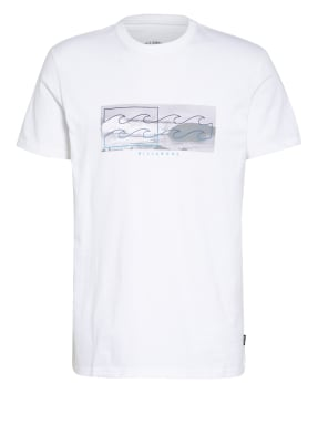 BILLABONG T-Shirt INVERSE