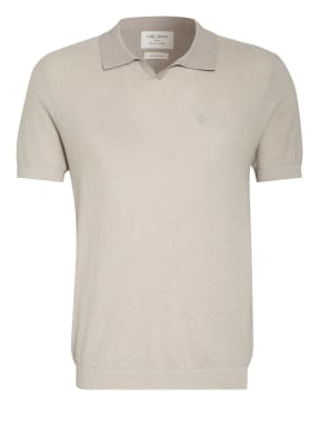 CG CLUB of GENTS Jersey-Poloshirt Modern Fit
