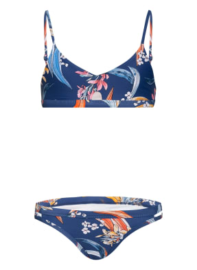 SEAFOLLY Busiter-Bikini SaLTY SUNSET