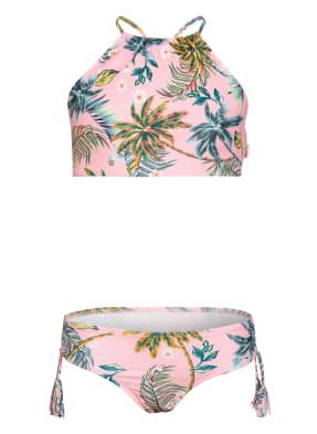 SEAFOLLY Bustier-Bikini TROPI FUSION