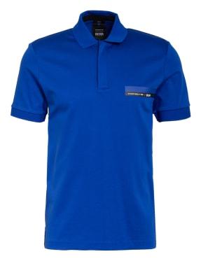 BOSS Jersey-Poloshirt POLSTON Slim Fit