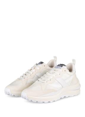 ash Plateau-Sneaker SPIDER COMBO