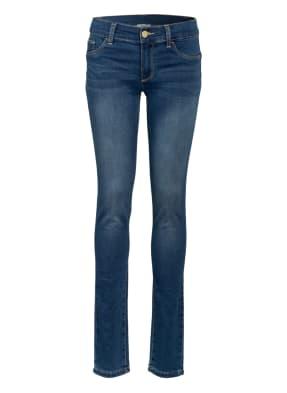 LIU JO Jeans Skinny Fit mit Schmucksteinbesatz