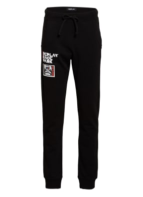 REPLAY Sweatpants