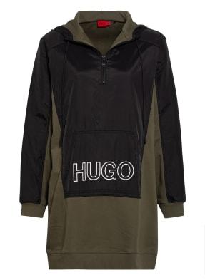 HUGO Oversized-Hoodie