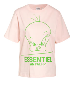 ESSENTIEL ANTWERP T-Shirt ZINKER