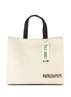 PATRIZIA PEPE Shopper mit Pouch