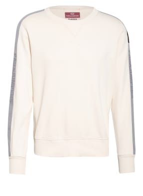 PARAJUMPERS Sweatshirt ARMSTRONG mit Galonstreifen