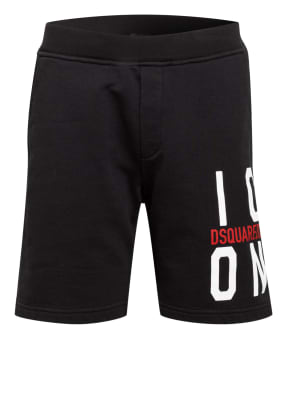 DSQUARED2 Sweatshorts