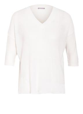 HEMISPHERE Strickshirt aus Leinen