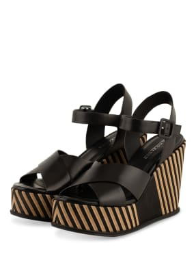 ELVIO ZANON Wedges