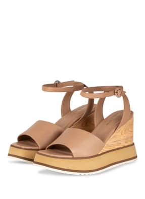 BRUNO PREMI Plateau-Wedges