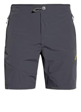 me°ru' Outdoor-Shorts KUMEU