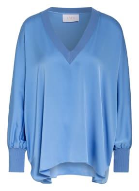 IVI collection Blusenshirt aus Seide