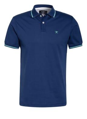 HACKETT LONDON Jersey-Poloshirt Slim Fit