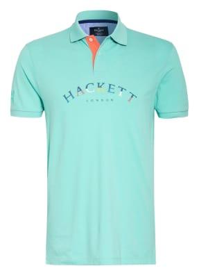 HACKETT LONDON Piqué-Poloshirt Classic Fit